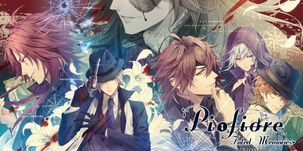 Piofiore: Fated Memories