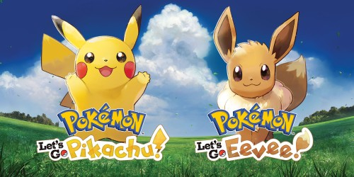 New Information revealed for Pokémon: Let's Go, Pikachu! and Pokémon: Let's Go, Eevee!