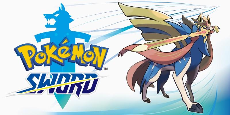 Pokemon Sword Pokemon Shield Nintendo