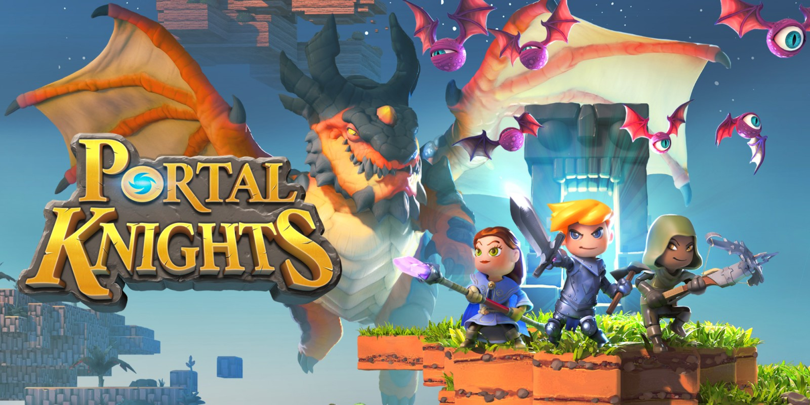 Image result for portal knights switch