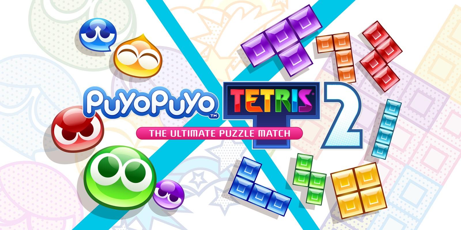 Puyo Puyo Tetris 2 | Nintendo Switch | Juegos | Nintendo