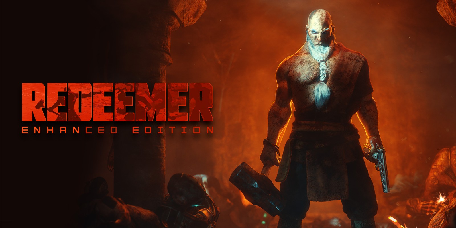 Redeemer: Enhanced Edition