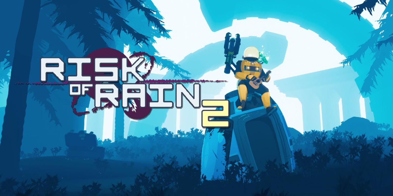 Rain アーティファクト 2 of Risk