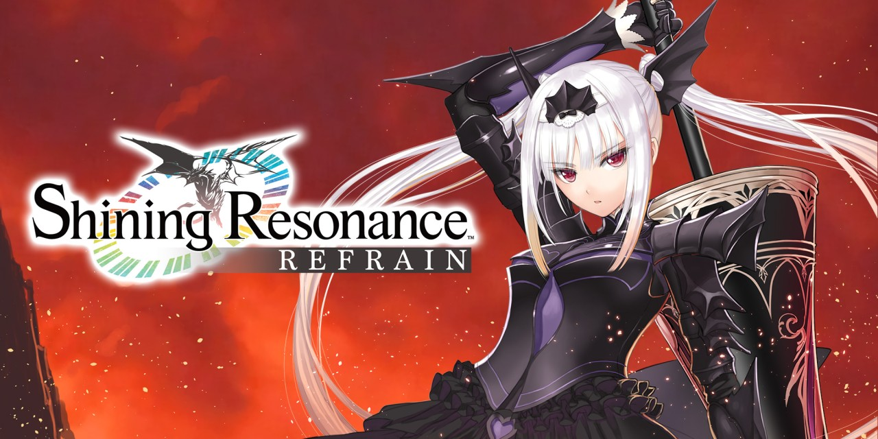 Shining Resonance Refrain | Nintendo Switch | Games | Nintendo