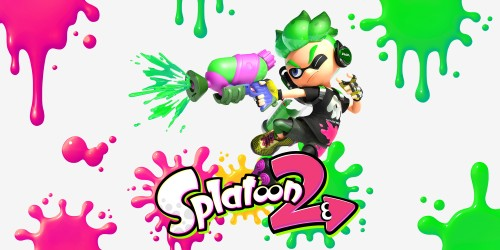 Update from the Squid Research Lab: What are the Ranked Battle modes like in Splatoon 2?