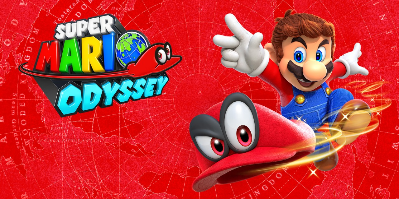how to play super mario odyssey on the pc