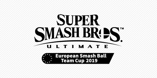 La fase finale di Super Smash Bros. Ultimate European Smash Ball Team Cup 2019 si terrà ad Amsterdam il 4 e 5 maggio