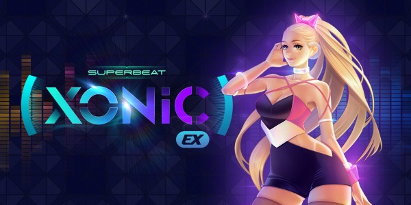 SUPERBEAT XONiC EX