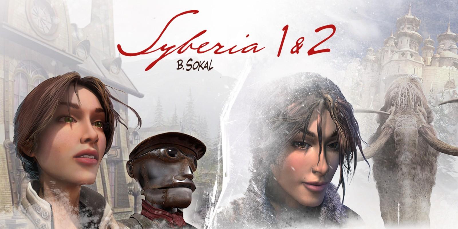 Syberia on gog. Com.