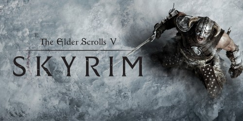 The Elder Scrolls V: Skyrim® — уже в Nintendo eShop и в магазинах