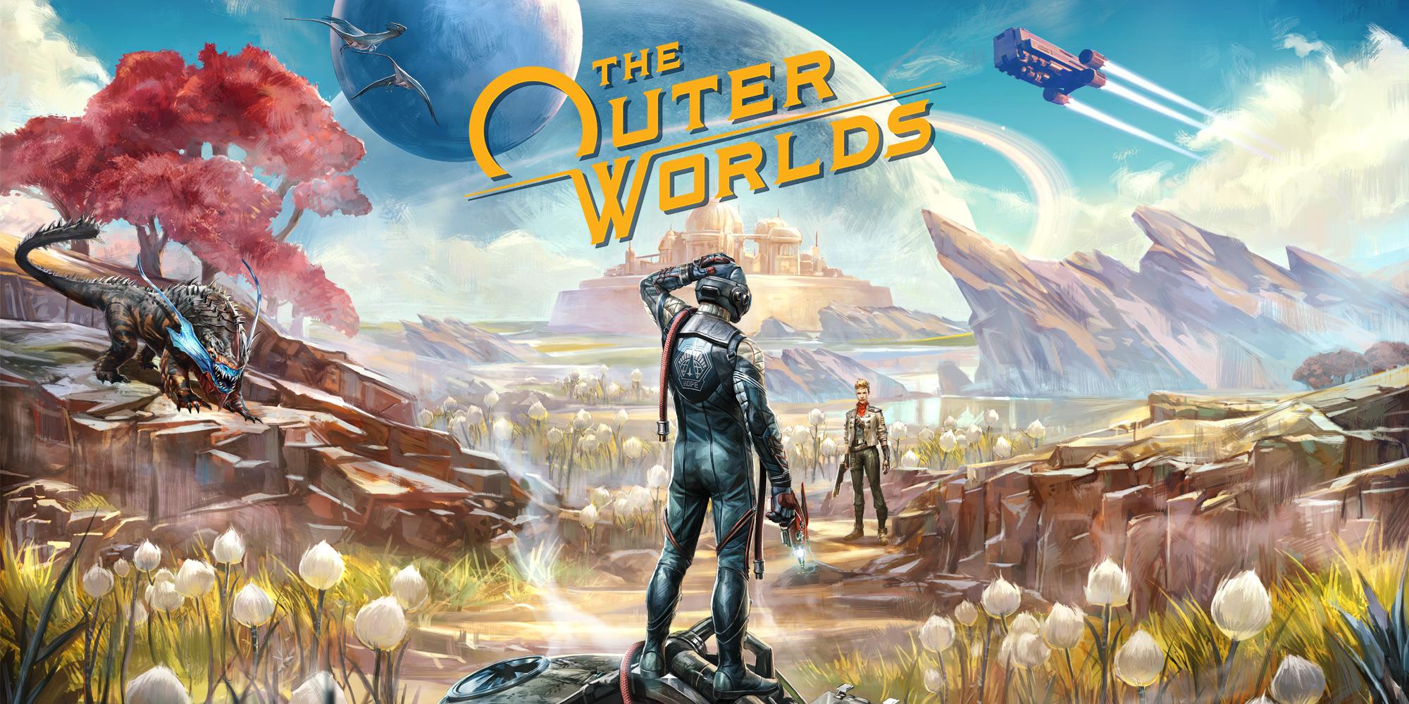 [ΕΠΙΤΕΛΟΥΣ] Στις 5 Ιούνη το Outer Worlds στο Switch