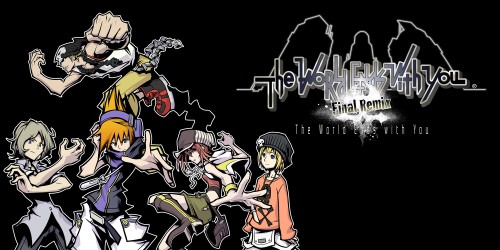 Entwicklerkommentare zu The World Ends With You -Final Remix-