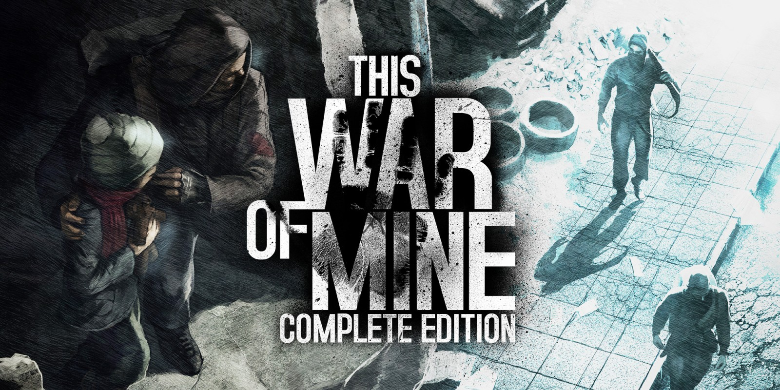 This War Of Mine Complete Edition Nintendo Switch Download Software Games Nintendo