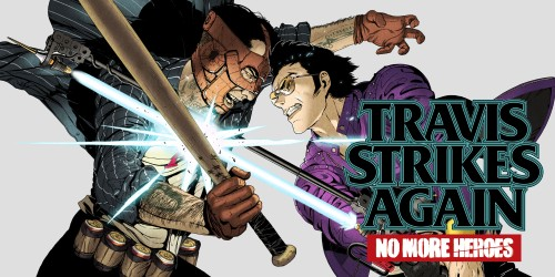 Interview: Suda51 on cats, toilets and desserts in Travis Strikes Again: No More Heroes