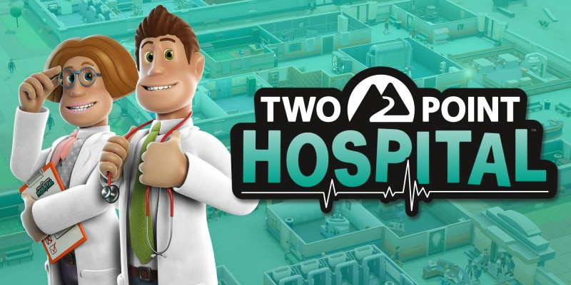 Two Point Hospital: JUMBO Edition