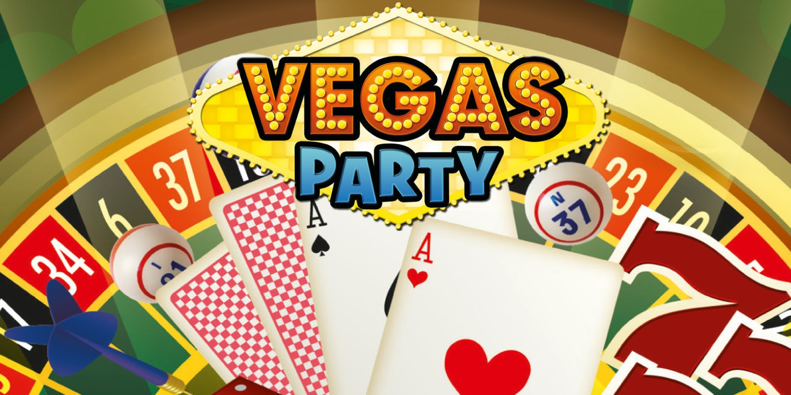 Vegas Party