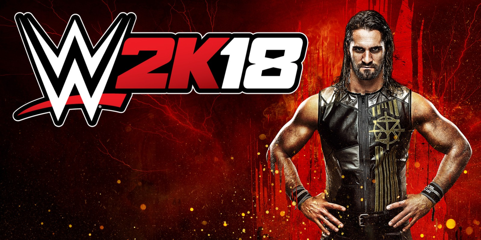 WWE 2K18 Nintendo Switch Games Nintendo
