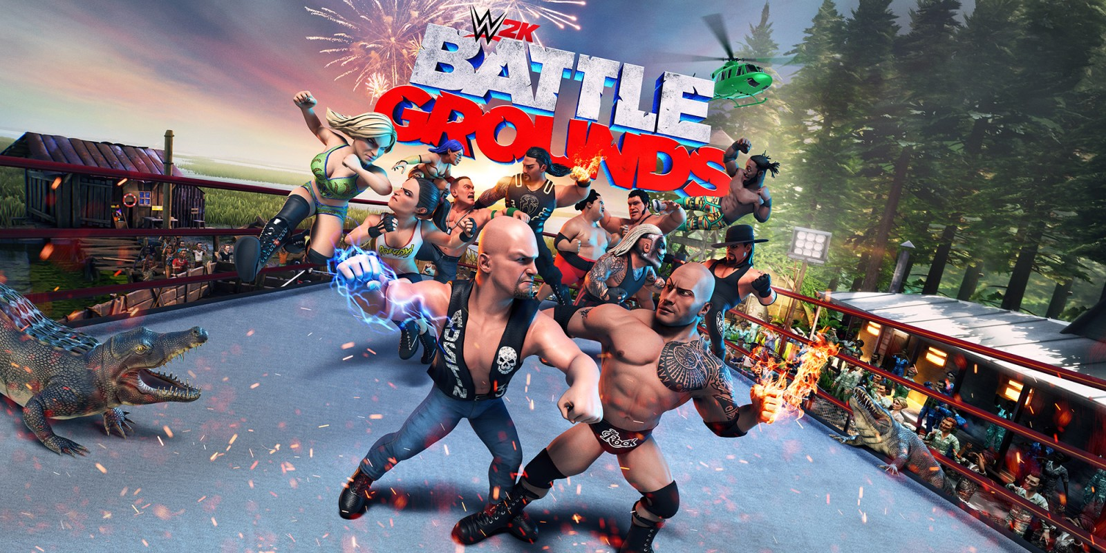 Last Game You Finished And Your Four-ghts - Page 26 H2x1_NSwitch_WWEBattlegrounds_image1600w