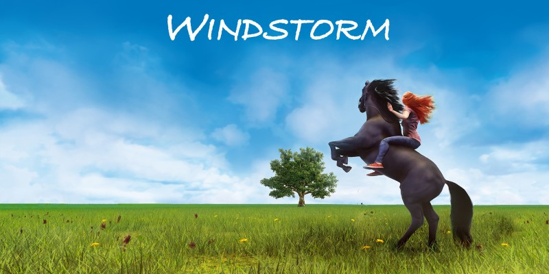 Windstorm - The Game