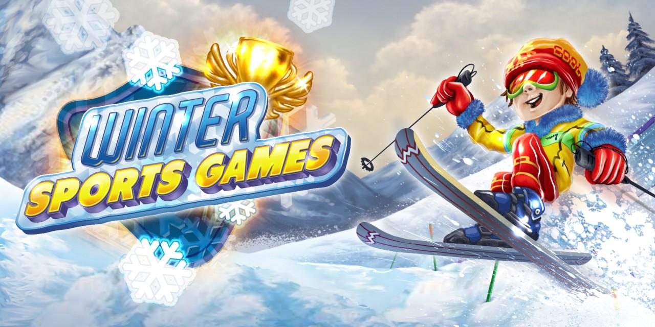 Winter Online Games