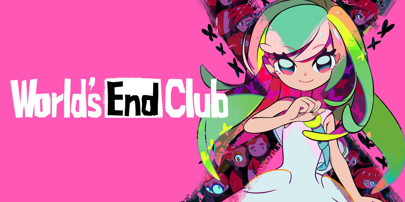 World's End Club