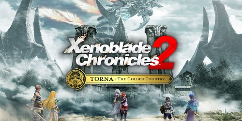 Xenoblade Chronicles 2: Torna - The Golden Country уже в продаже!