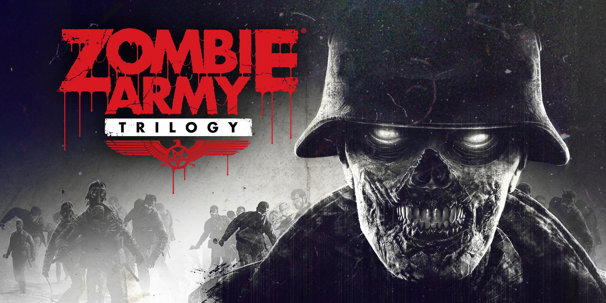 Zombie Army Trilogy | Nintendo Switch | Jogos | Nintendo