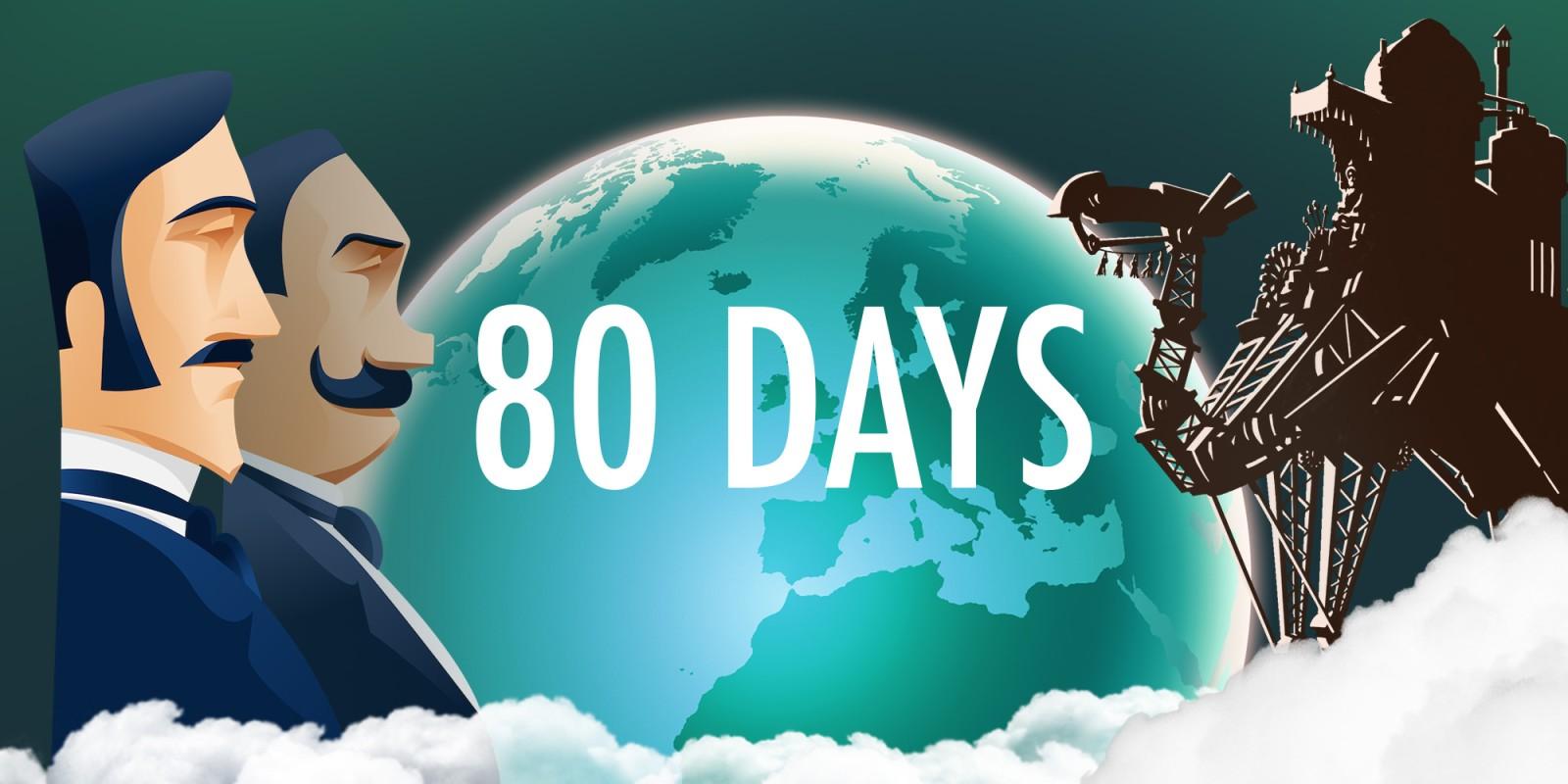 80 DAYS | Nintendo Switch download software | Games | Nintendo