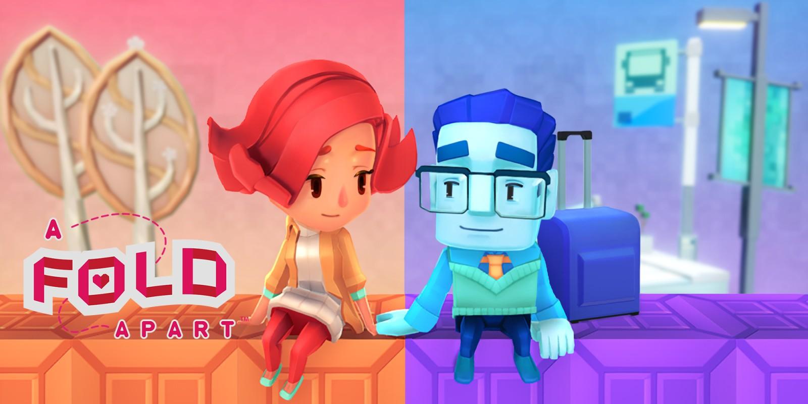 A Fold Apart | Giochi scaricabili per Nintendo Switch | Giochi ...