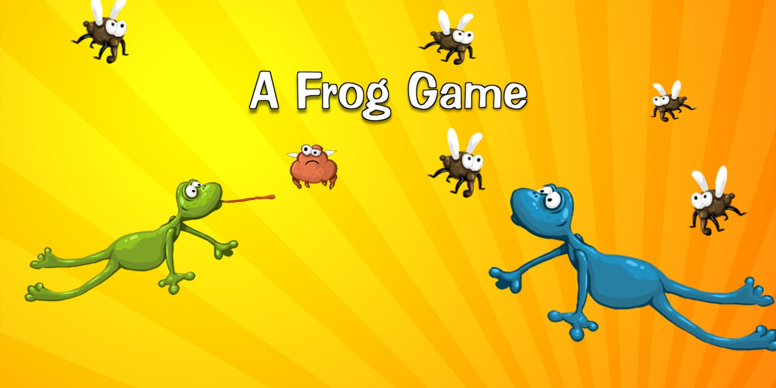 A Frog Game