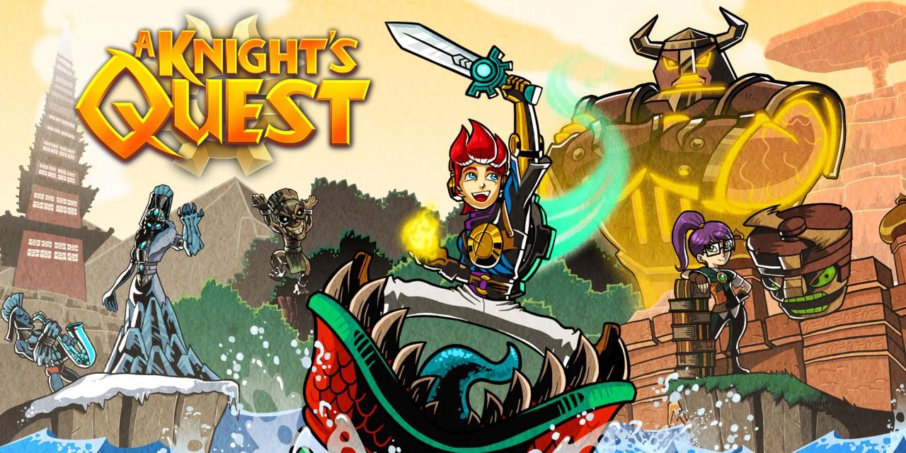 Spiele Knights Quest - Video Slots Online