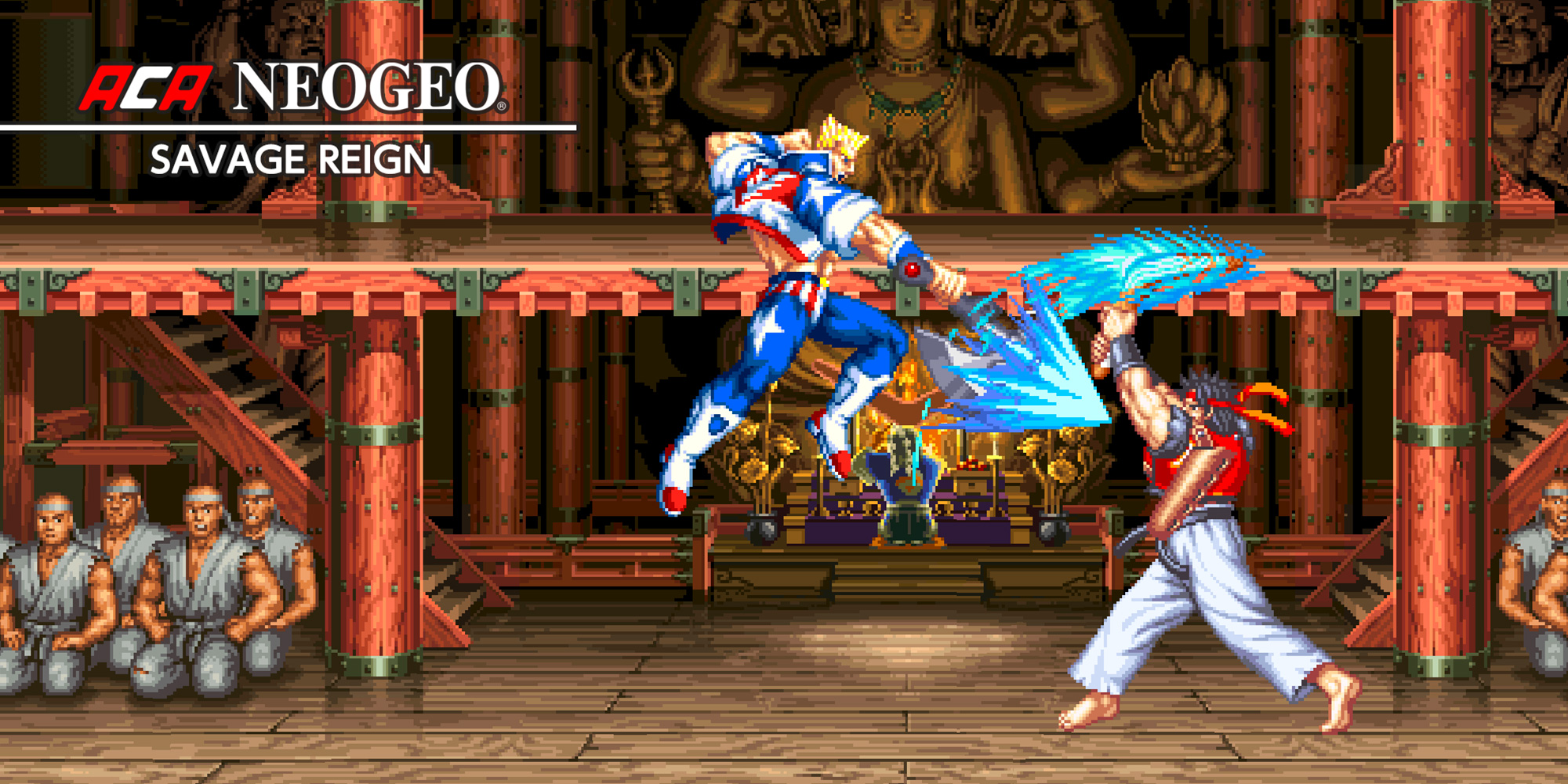 Savage reign (neogeo) download game ps1 psp roms isos | downarea51.