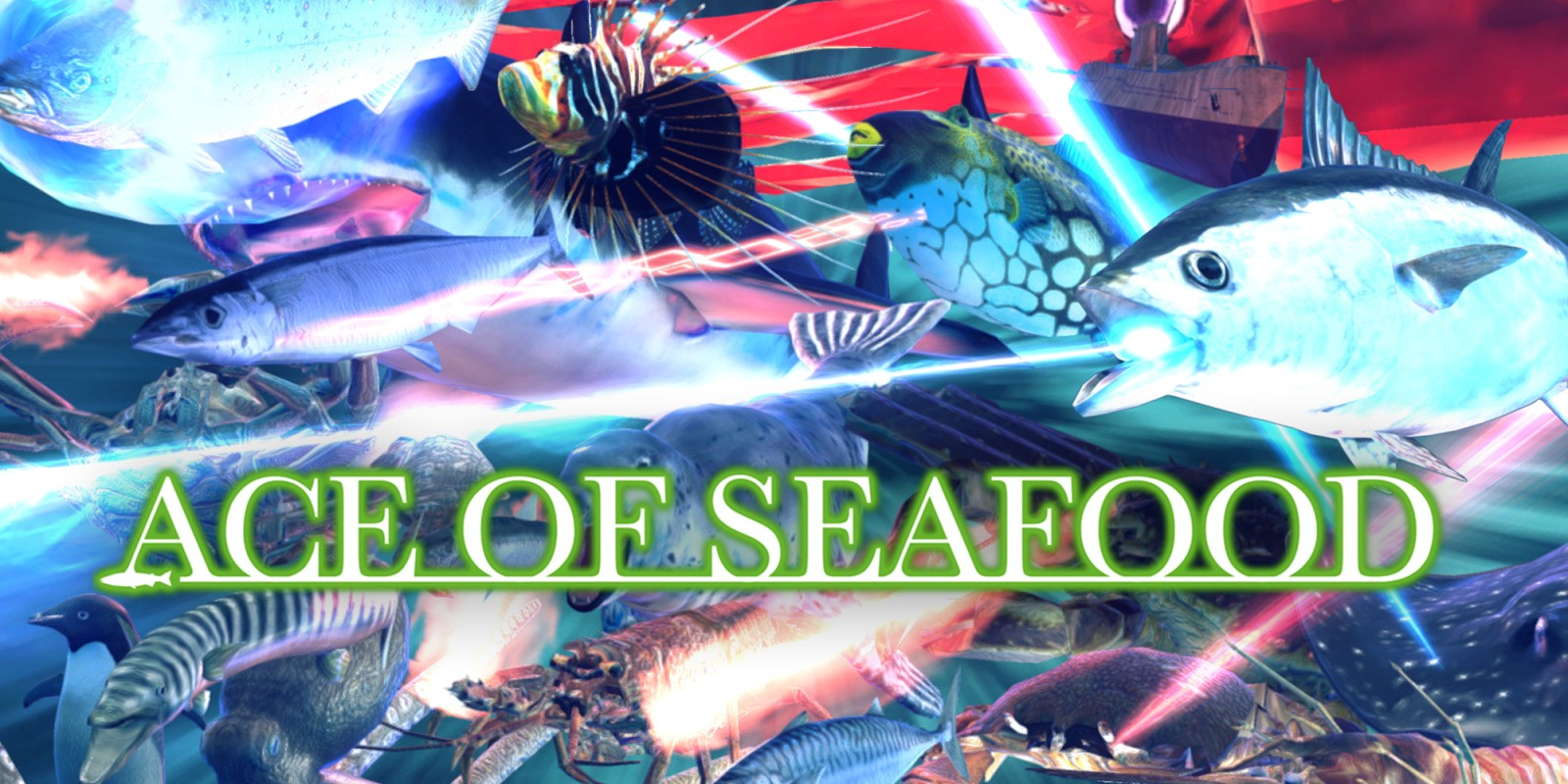Ace of Seafood