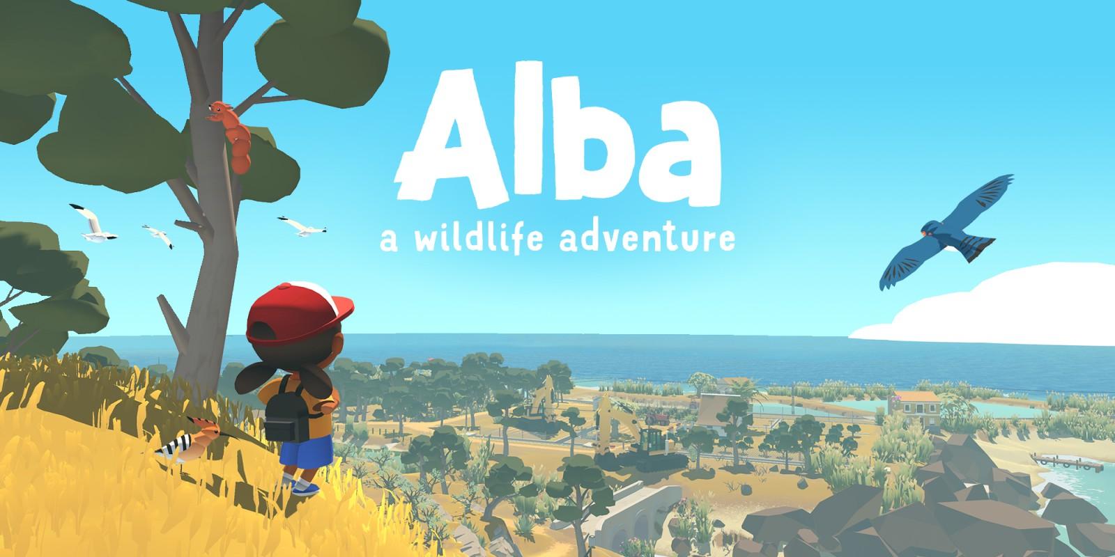Alba: A Wildlife Adventure | Aplicações de download da Nintendo Switch |  Jogos | Nintendo