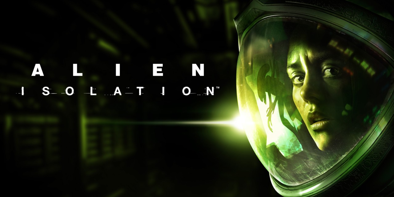 Alien Isolation (egs account)