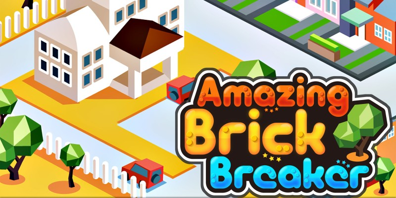 Amazing Brick Breaker