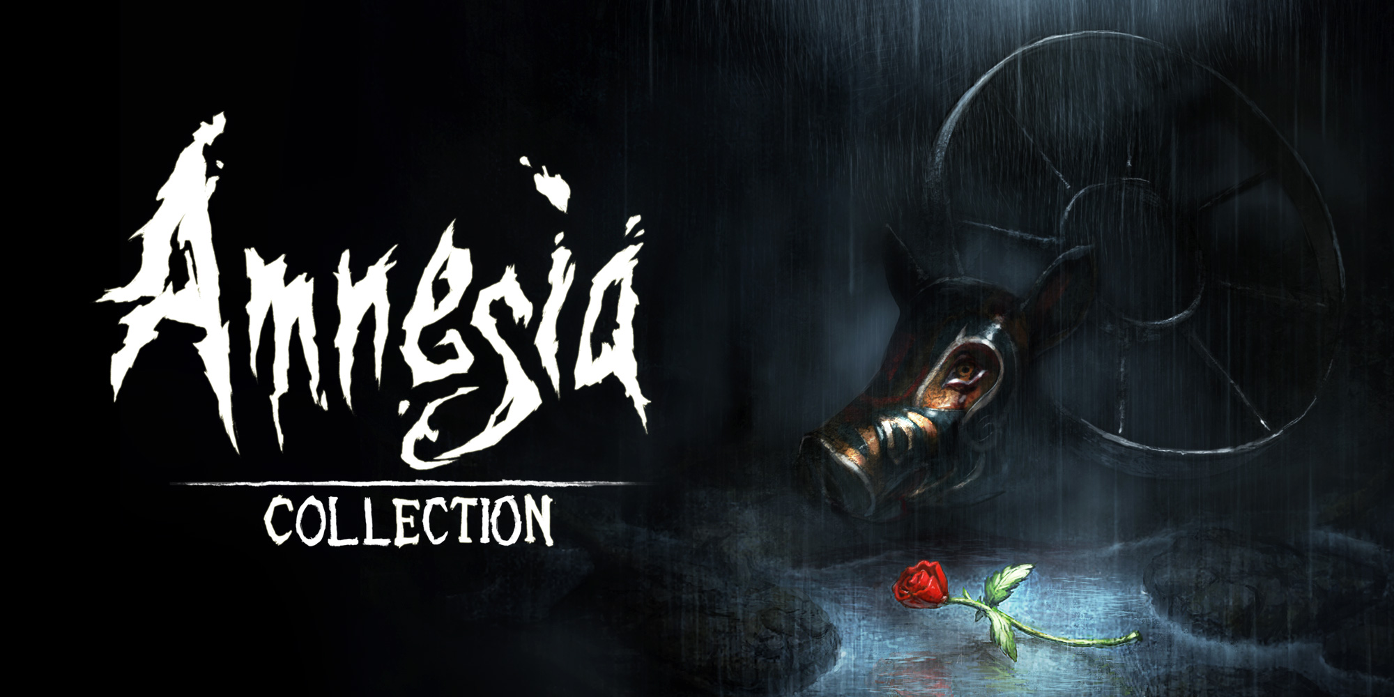 Amnesia: Collection | Nintendo Switch download software | Games | Nintendo