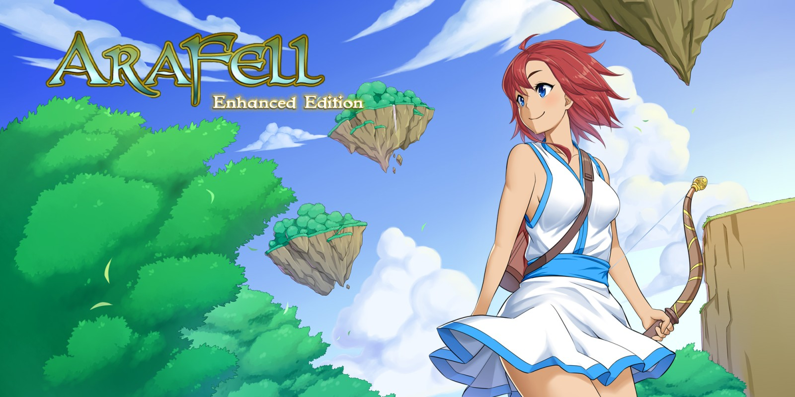 Ara Fell Enhanced Edition