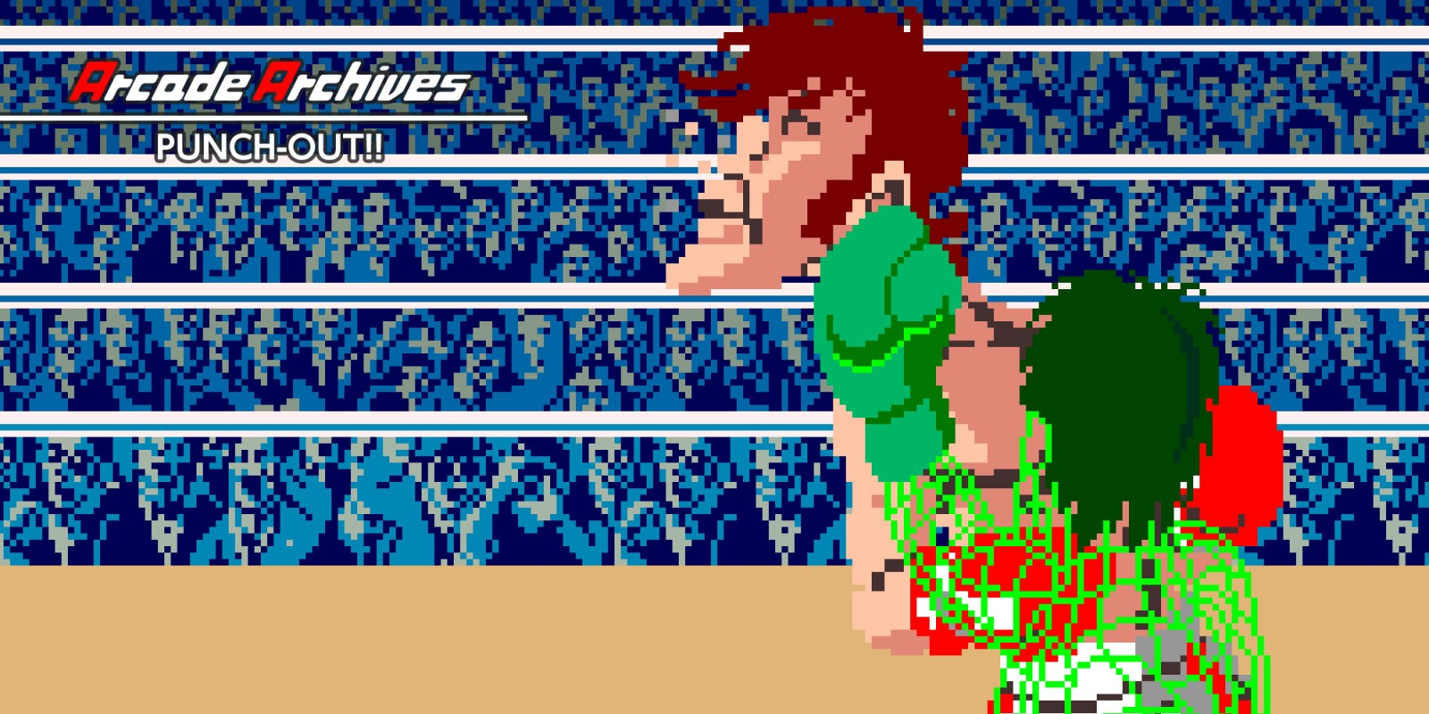 Arcade Archives PUNCH-OUT!! | Nintendo Switch download
