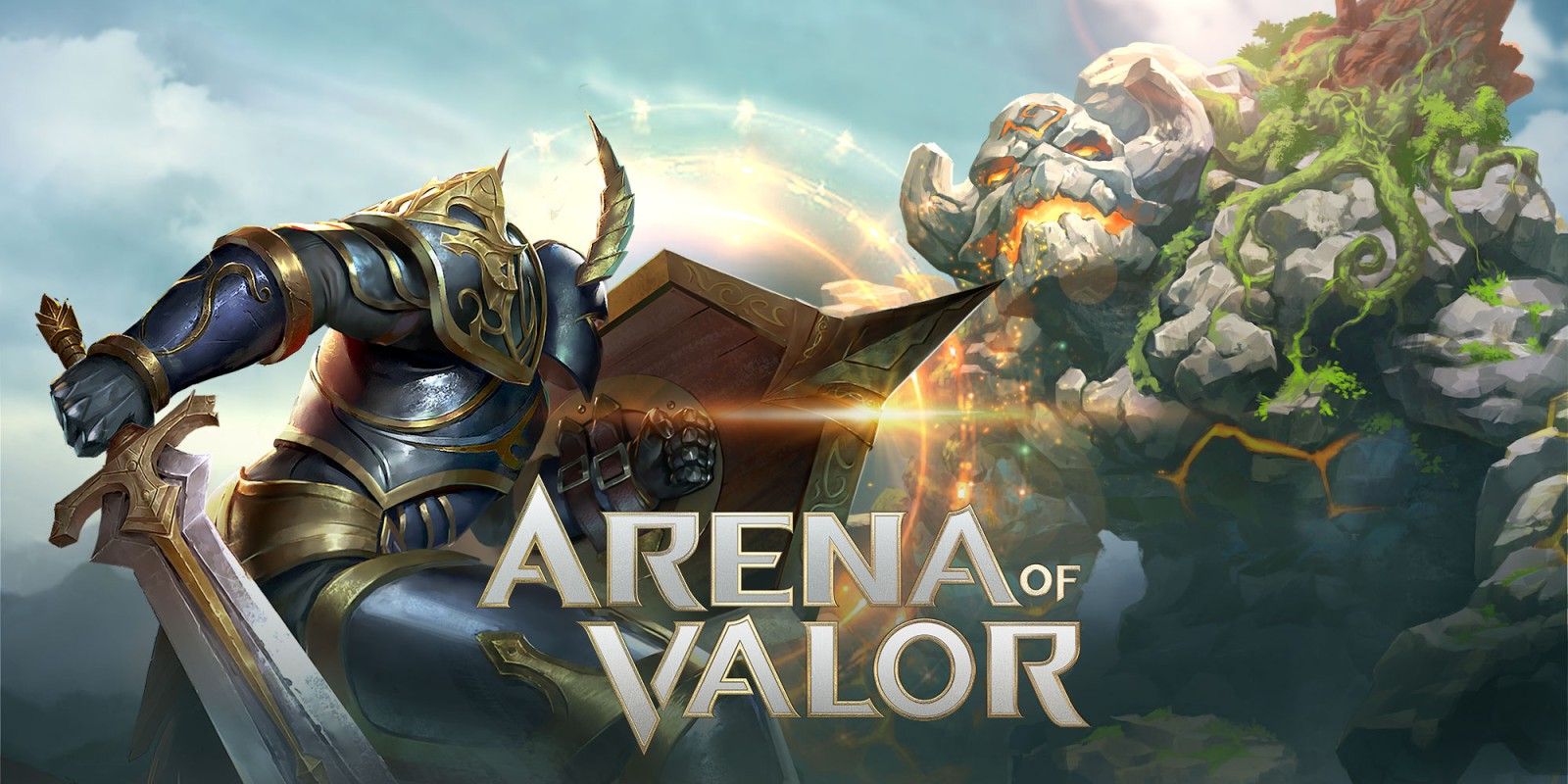 Image result for Arena Of Valor ""