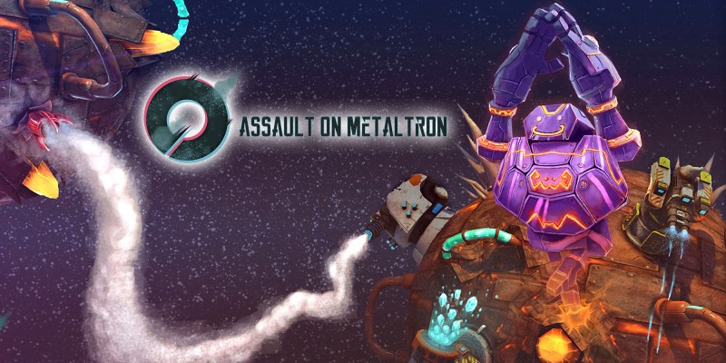 Assault On Metaltron
