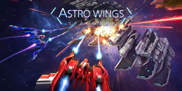 AstroWings: Space War