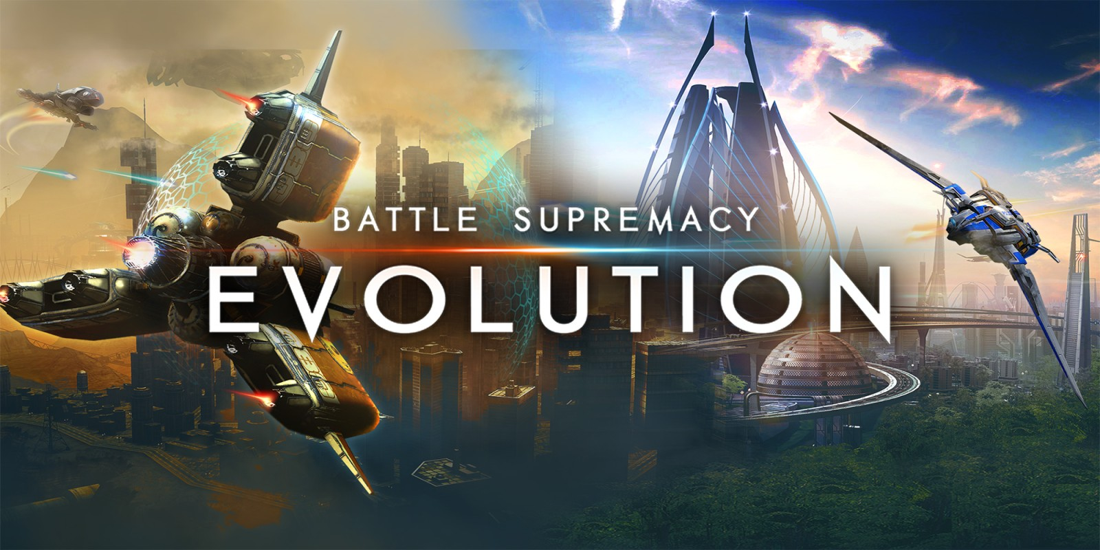 Battle Supremacy - Evolution | Nintendo Switch download