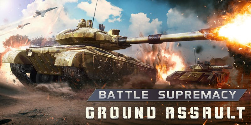 Battle Supremacy - Ground Assault