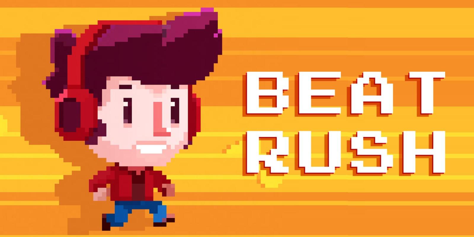beat rush nintendo switch download software games