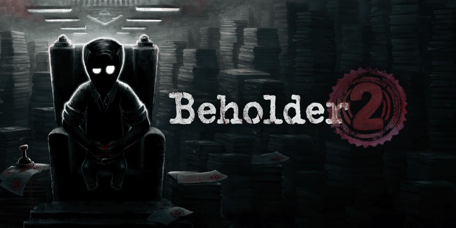 Beholder 2 Nintendo Switch Download Software Games
