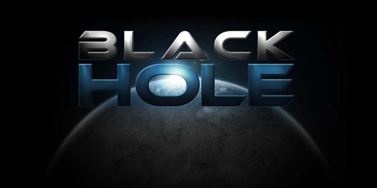 Black Hole Spiel