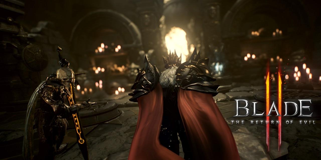Blade II - The Return Of Evil | Giochi scaricabili per Nintendo ...