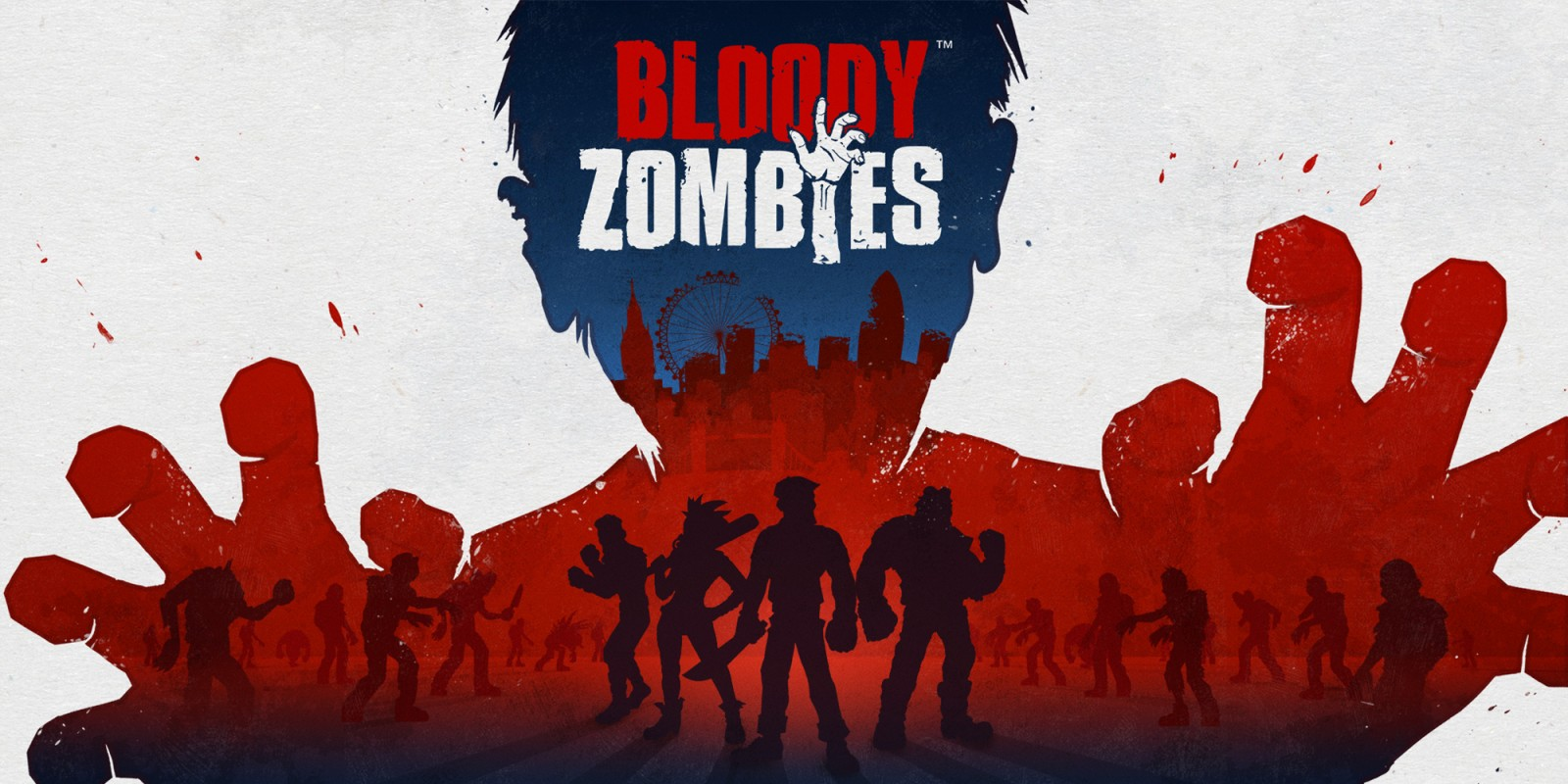 Bloody Zombies Nintendo Switch Download Software Games
