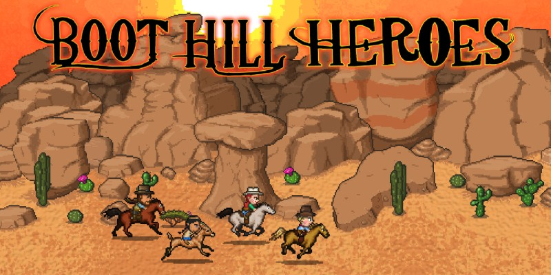 Boot Hill Heroes